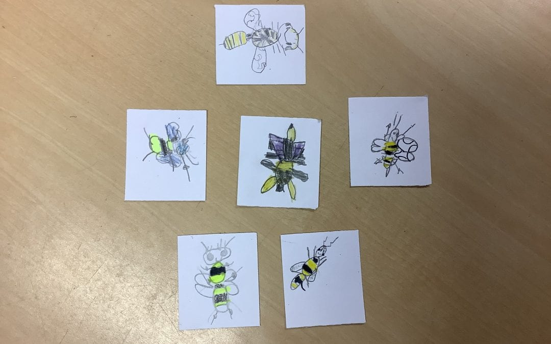 World Bee Day!
