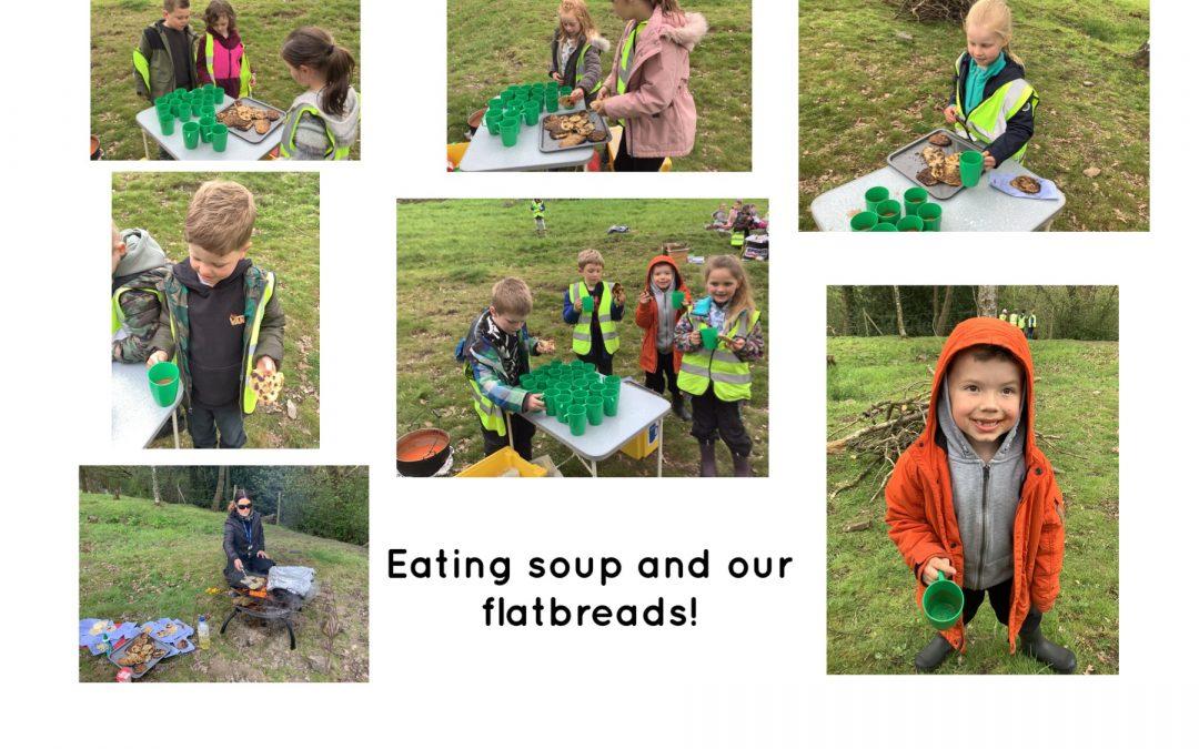 A Farm Forest School!